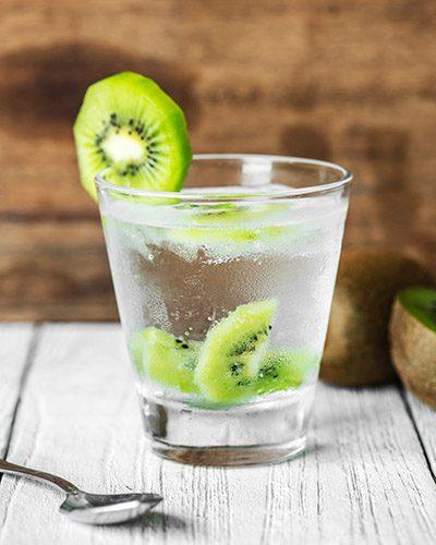 agua infusion kiwi