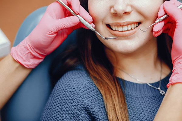 limpieza dental 6 meses
