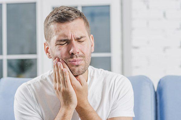 urgencia dental cuarentena